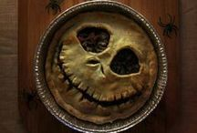 Holiday: Halloween / Ricpes, Tips, Tricks and Ideas for Halloween.