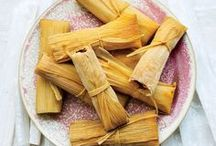Latin Recipes / Tacos, Tamles and more! Latin | Mexican inspired reicpes