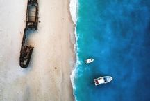 Aerial dreaming / Aerial and Drone photography