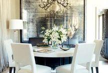 My home decorating taste / by JoVena Albin Sumner