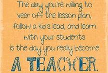 Teaching :) / Teacher lesson plans, tips, and ideas for elementary and middle school.