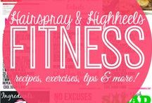 Health / Wealth & Fitness / This board is all about getting healthy! Healthy recipes, what to eat and what not to eat, all kinds of different exercises and workouts, and natural and home remedies.