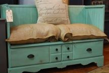 Clever Ideas, Crafts & DIY / DIY's, clever ideas, Repurposing, and all things crafty!!