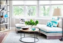 WSJ Design & Decorating / by The Wall Street Journal