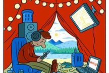 WSJ Tech & Gadgets / by The Wall Street Journal