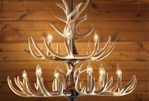 Cabin & Home Decor / Whether outfitting your Home, Lodge or Cabin, we have the Rustic decor you're looking for.