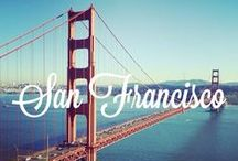 Things to do in San Francisco / Have you left your heart in San Francisco? We sure have. San Francisco is one of the USA's most popular cities for travellers, but where to start? Hopefully this will help, as there sure are a lot of stellar things to do in San Francisco.