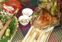 All About Borneo Culture