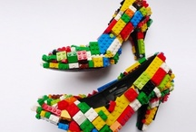 LEGOS!!!! / by Jessica Lin