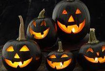 Haunted Halloween / by Jan Martin