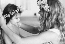 Ariella Danielle & Baby Sanchez <3 / by Talisa Sanchez