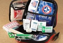 Emergency Preparedness & Survival / You never know what life might bring…be prepared!