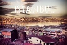 Things to do in Istanbul / by Urban Adventures