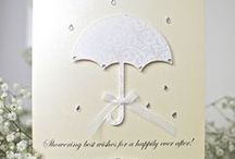 Bridal and Wedding Cards