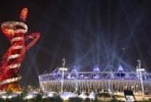 London Olympics 2012 / by Str8talk Social Media