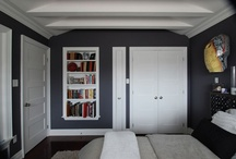 Bedroom / by Manny Neves