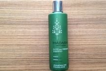 Madara Organic Skincare (Australia) / By choosing MADARA you are choosing safe, certified and effective natural and organic cosmetics that take care of both your beauty and health. SHOP THE RANGE: http://iamnaturalstore.com.au/Madara_bymfg_21-4-1.html
