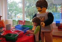 Junior Master Model Builders / Photos of our LEGO building competitions at LEGOLAND Florida! / by LEGOLAND Florida