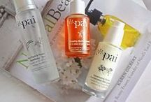 Pai Skincare (Australia) / Pai Skincare's certified organic range is expertly formulated to suit all skin prone to irritation - whether it be dry or oily, youthful or mature. Sensitive skin is delicate skin and requires the purest ingredients packed full of high-performance moisturizing actives to restore it to its natural radiance. SHOP THE RANGE: http://iamnaturalstore.com.au/Pai-Skincare_bymfg_24-4-1.html
