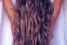 Hair & Beauty / by Francesca Panella