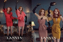 Fashion Advertising Campaigns