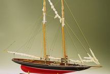 Authentic Ship Models