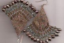 beadwork / by Linda Atherton