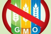GMO'S/Monsanto  EXPOSED / by Good Earthling