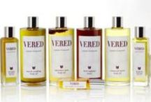 Vered Organic Botanicals (Australia) / VERED organic botanicals is an organic skin and body care line integrating aromatherapy formulas into a base of therapeutic herb-infused essential oils that are 100% chemical and preservative free. SHOP THE RANGE: http://iamnaturalstore.com.au/Vered-Organic-Botanicals_bymfg_52-4-1.html