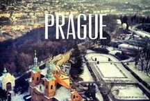 Things to do in Prague / Mystical and magical, Prague has had our hearts for many years now. Just in case it hasn't captured yours quite yet, this things to do in Prague map might just change your mind... / by Urban Adventures