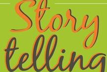 Storytelling with Kids