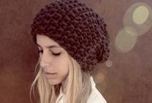 BEANIE OBSESSION / Slouchy, chunky, cozy.... we're a little bit obsessed with beanies. / by WE ARE KNITTERS
