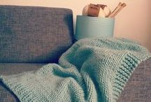 BLANKETS / by WE ARE KNITTERS