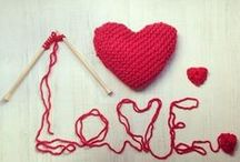 KNIT YOUR LOVE / by WE ARE KNITTERS