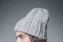 50 SHADES OF GREY / by WE ARE KNITTERS