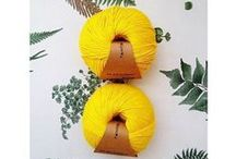 MELLOW YELLOW / Hello sunshine! / by WE ARE KNITTERS