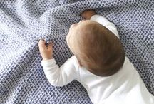 BABIES KNITTERS / Knitting for babies  / by WE ARE KNITTERS