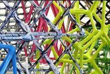 2012 Rijswijk paper Biennial / Paper art