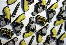 2011 Rijswijk Textile Biennial / Textile art