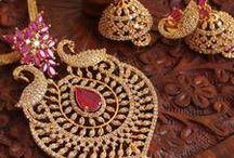 Indian jewellary