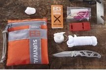 Survival and Prepping / Shopping for a survivalist this holiday season? Stock up on survival gear with great prices from Sportsman's Guide. We have the emergency supplies and survival supplies that can get you out of any tough situation.