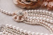 Blossom Wind Collection / Rose Soleil Jewelry Spring Collection 2016