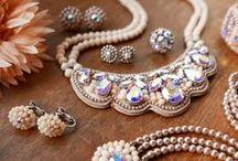 Antique Autumn Collection / Rose Soleil Jewelry Fall Collection 2016