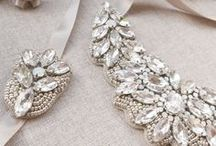 Bridal Collection / Rose Soleil Jewelry Bridal Collection 2017