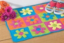 Craft Ideas and Tutorials / Crafts, sewing, crochet, patterns