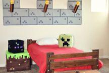 kids' rooms / by Lisa Landry