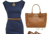 Fashion / by Sarah {The Not Quite Military Wife}