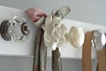 arts & crafts / by Miranda Miller