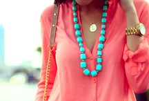style & fashion / by Miranda Miller