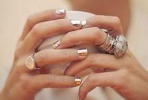 nails. / by Chloë Bennett